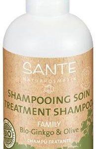 Sante Organic Ginkgo & Oliivi Shampoo