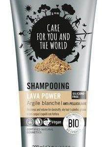 Sante Shampoo Lava Power
