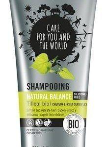 Sante Shampoo Natural Balance