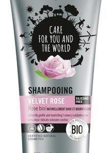 Sante Shampoo Velvet Rose