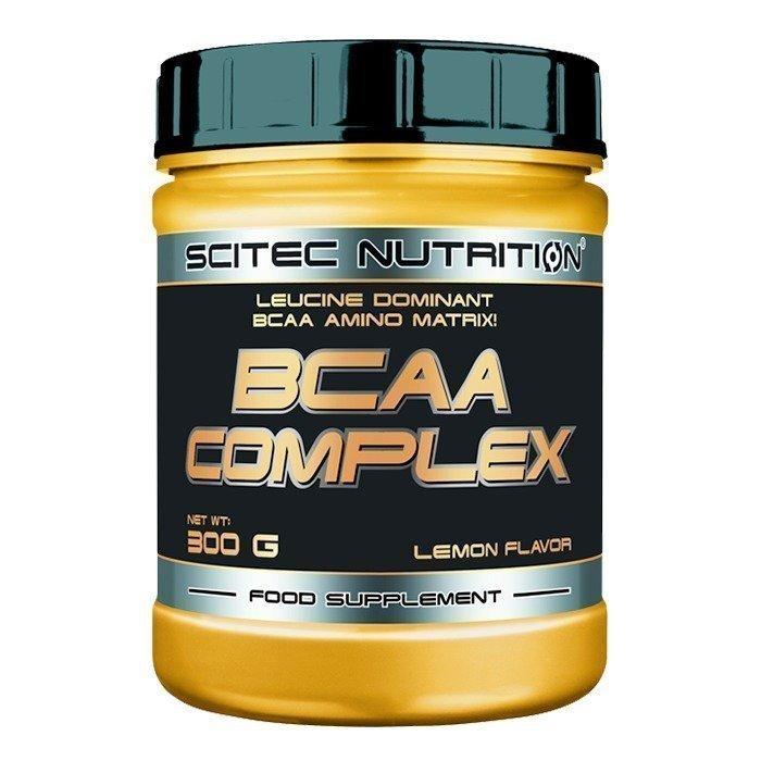Scitec BCAA Complex 300 g Lemon