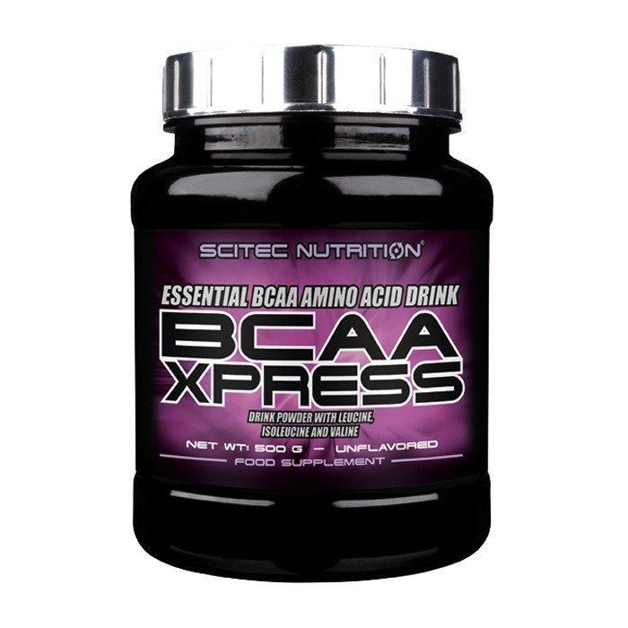 Scitec BCAA Xpress 500 g Naturell