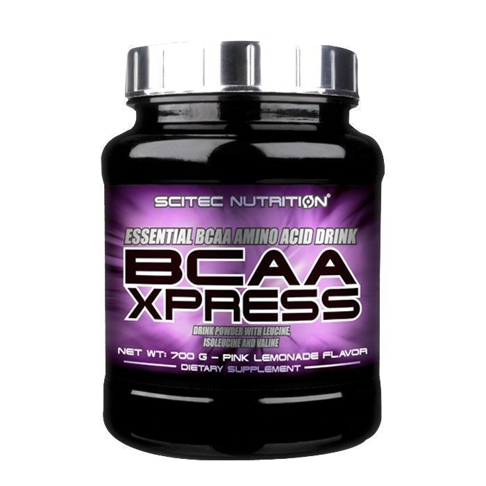 Scitec BCAA Xpress 700 g Cola Lime