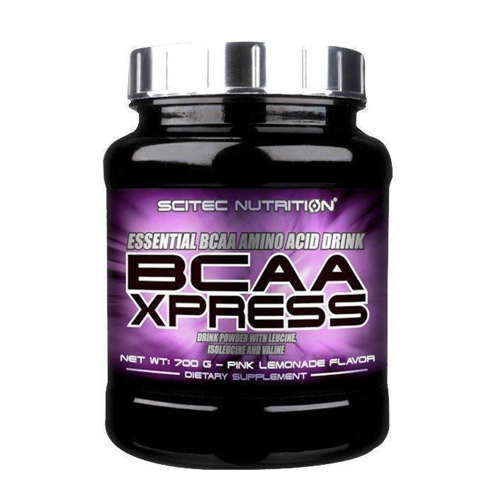 Scitec BCAA Xpress 700 g Pink Lemonade