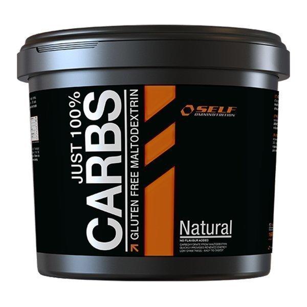 Self 100% Carbs maltodekstriini 5kg