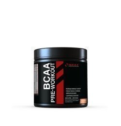 Self BCAA Pre-Workout 350g Tropical