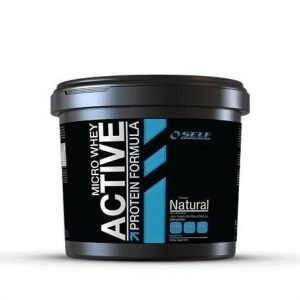 Self Omninutrition Micro Whey Active -jauhe