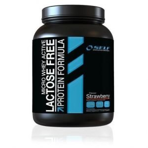 Self Omninutrition Whey -jauhe