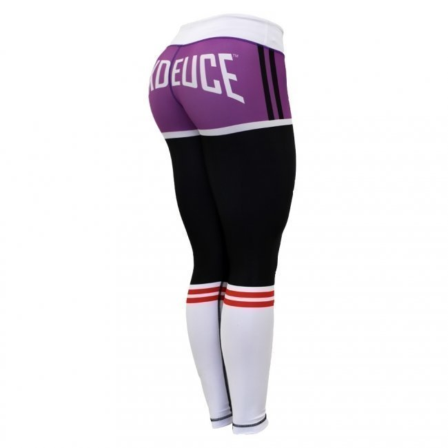 Six Deuce Crossfit white/purple