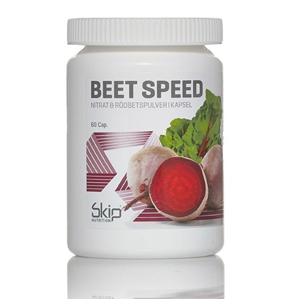Skip Beet Speed 60 kaps.