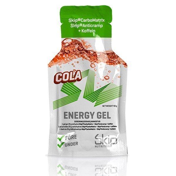 Skip Energiageeli Cola 40g