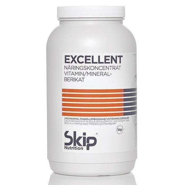 Skip Excellent