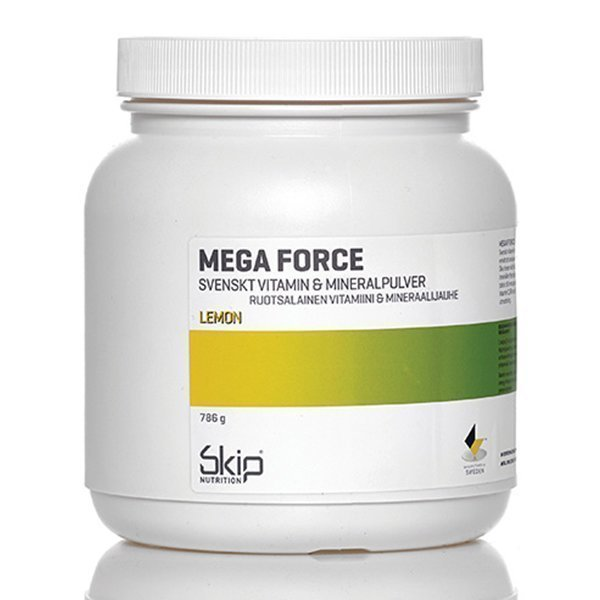 Skip Mega Force 786g