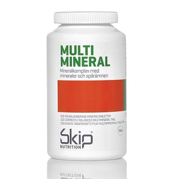 Skip Multimineraali 500 tabl.
