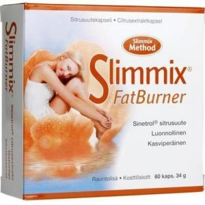 Slimmix Fat Burner