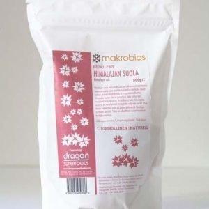 Smart Organic Himalajan Suola