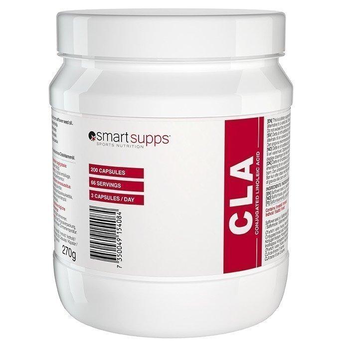 SmartSupps CLA 200 caps