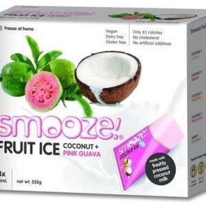 Smooze Hedelmäjää Kookos-Guava