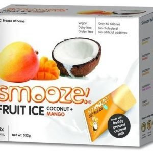 Smooze Hedelmäjää Kookos-Mango