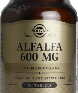 Solgar Alfalfa