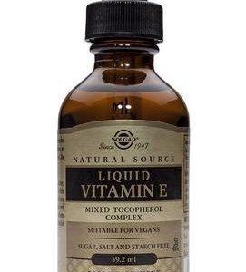 Solgar E-Vitamiini Nestemäinen