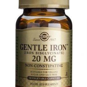 Solgar Gentle Iron
