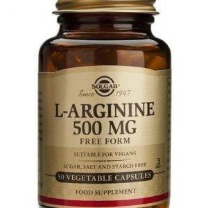 Solgar L-Arginiini