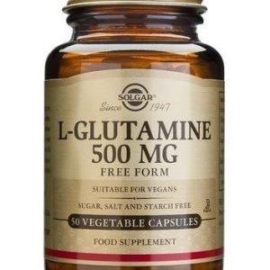 Solgar L-Glutamiini