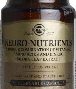 Solgar Neuro-Nutrients