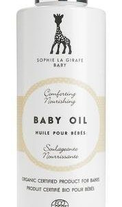 Sophie La Girafe Baby Vauvaöljy