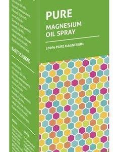 Sos Health Spray Pure Magnesiumsuihke