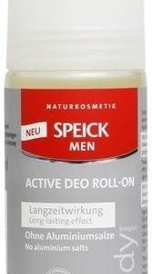 Speick Men Active Deodorantti Roll-On