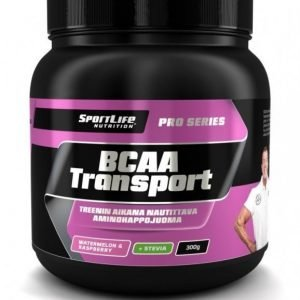 SportLife Nutrition BCAA Transport