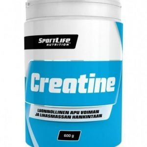 SportLife Nutrition Creatine
