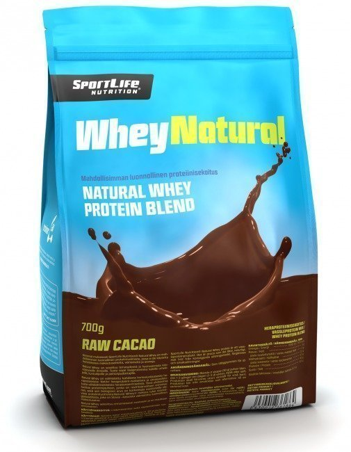 SportLife Nutrition Natural Whey