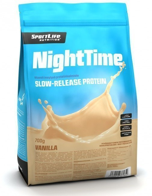 SportLife Nutrition NightTime