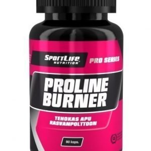 SportLife Nutrition Proline Burner