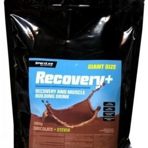 SportLife Nutrition Recovery+ 3 KG