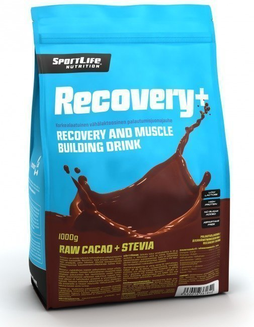 SportLife Nutrition Recovery+