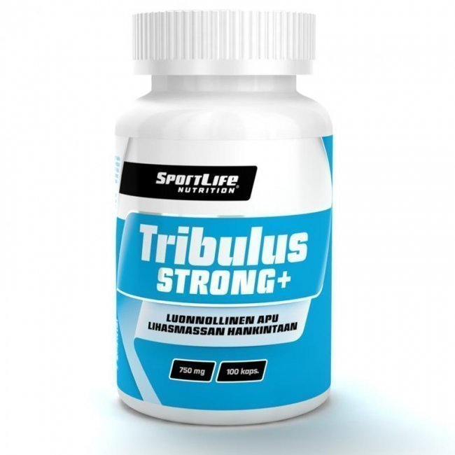 SportLife Nutrition Tribulus Strong+