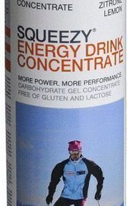Squeezy Energy Drink - tiiviste 500ml