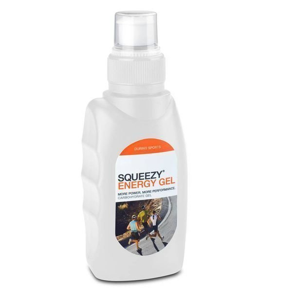 Squeezy Energy Gel 125ml pullo