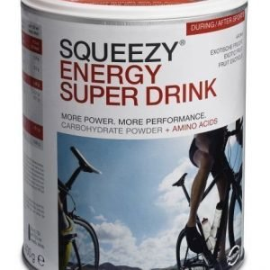 Squeezy Energy Super Drink 400g