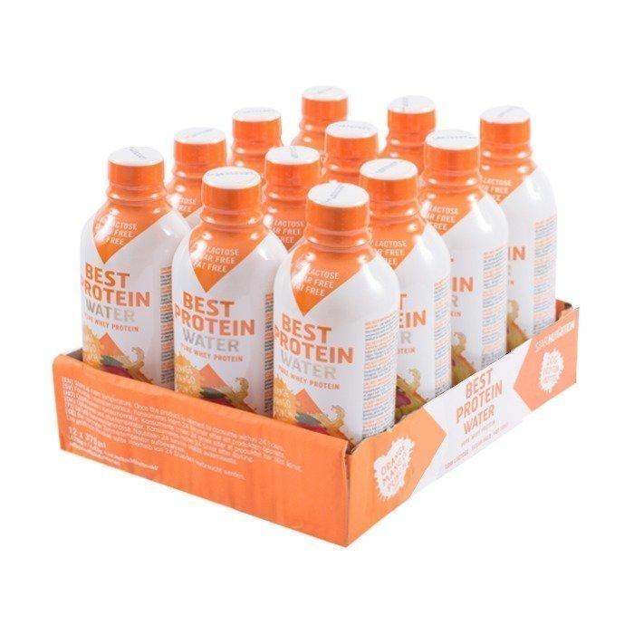 Star Nutrition 12 x Best Protein Water 375 ml