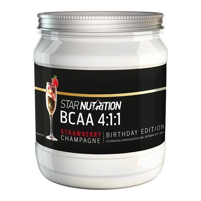 Star Nutrition BCAA 4:1:1 90% 400 g Apple