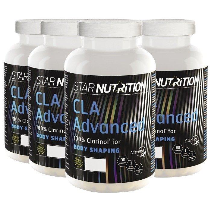 Star Nutrition CLA Advanced BIG BUY 360 caps
