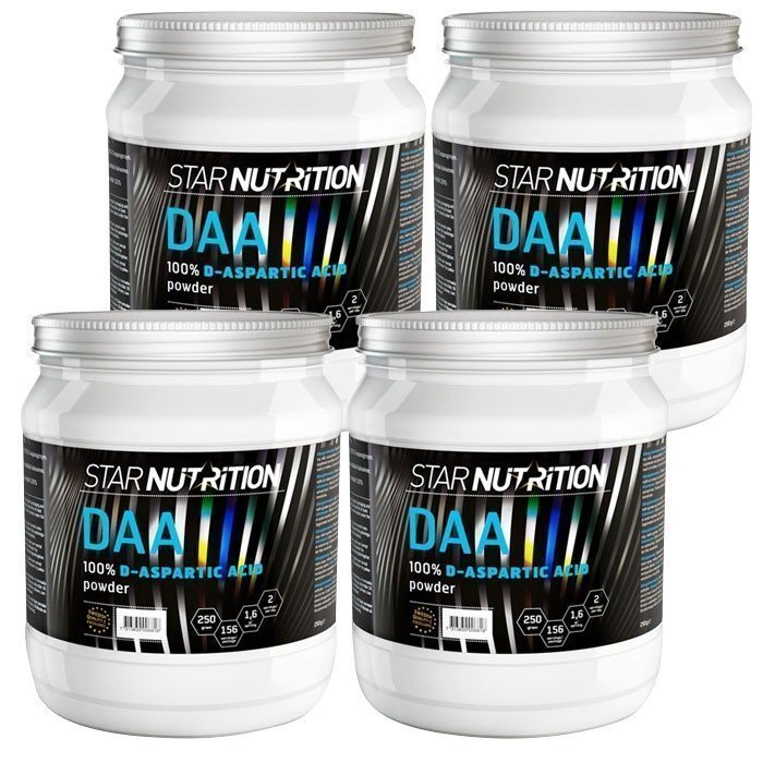 Star Nutrition DAA BIG BUY 1 kg