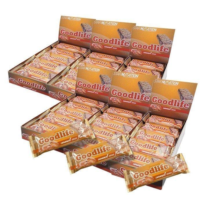 Star Nutrition Goodlife 50 g BIG BUY 90 bars