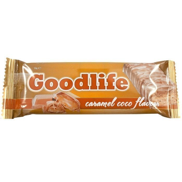 Star Nutrition Goodlife 50 g Nutty Peanut