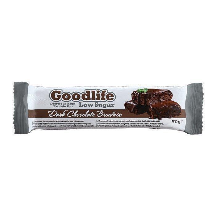 Star Nutrition Goodlife Low Sugar 50 g Cookies & Cream